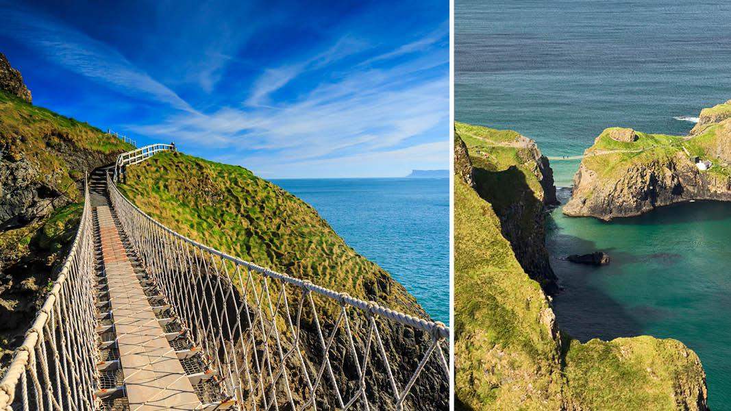 Carrick a rede i Nordirland