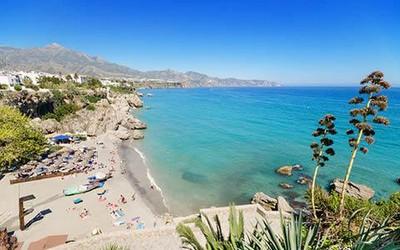 Andalusien langtidsferie