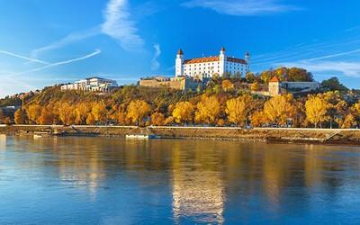 Krydstogt på Donaufloden 2018
