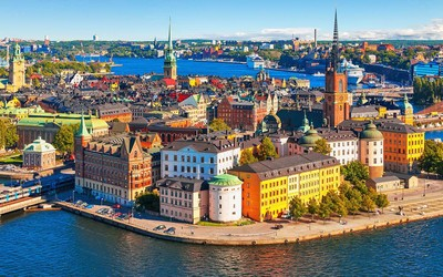 Kulturkrydstogt i Østersøen