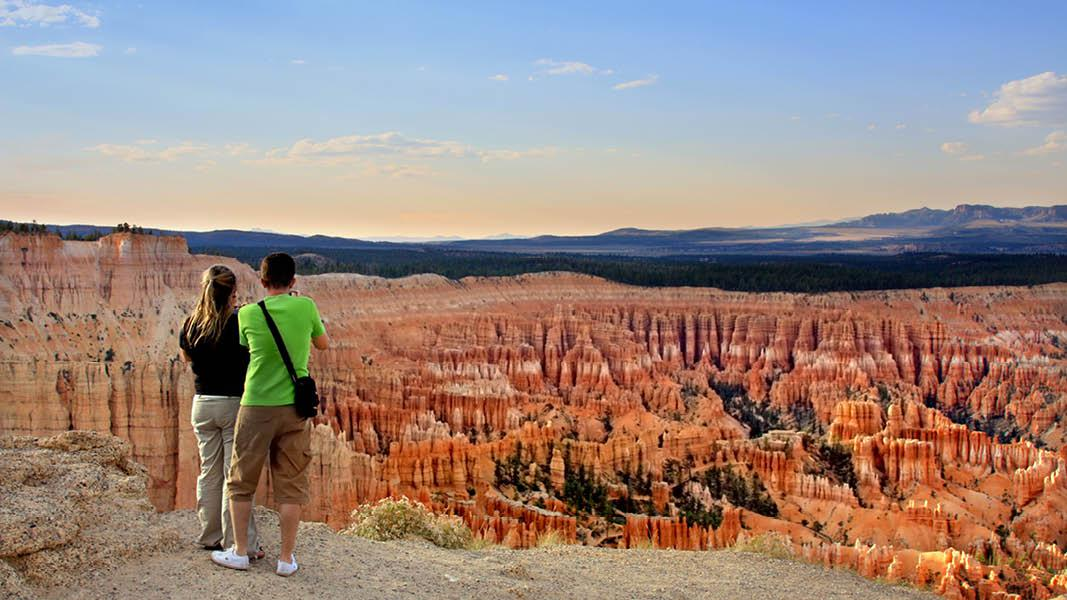 Bryce Canyon, USA