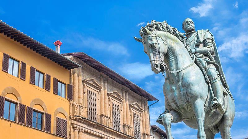 Kunst og kultur under renæssancen i Italien