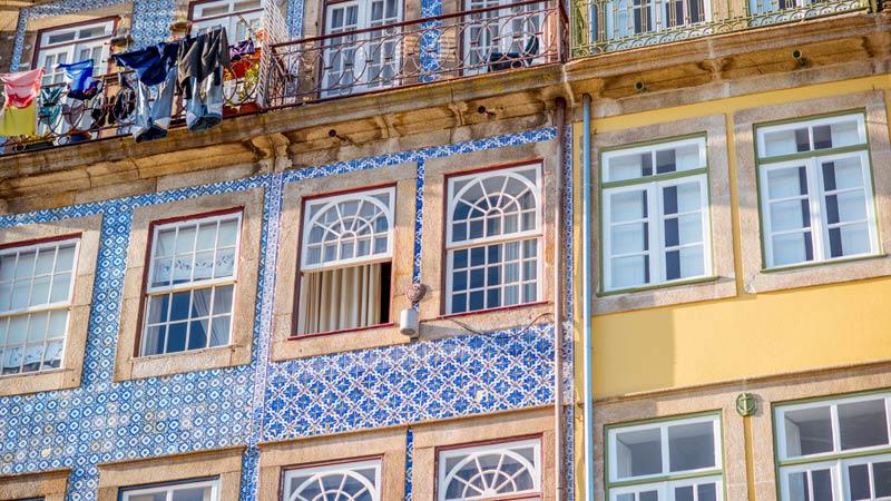 10 ting du ikke vidste om Portugal
