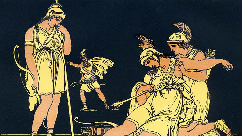 Vidste du det om etruskerne?