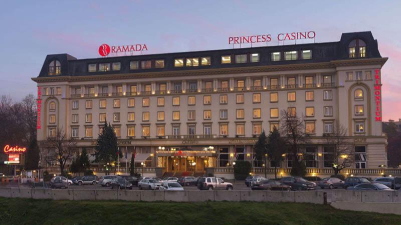 hotel ramanda plovdiv trimontium bulgarien