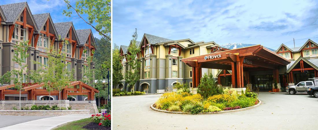 Aava Whistler Hotel, Whistler
