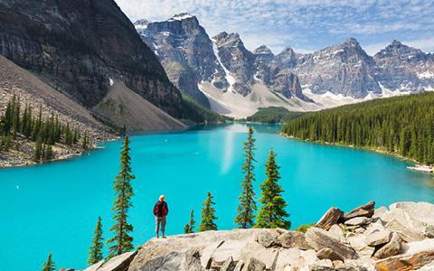 Det store Canada eventyr
