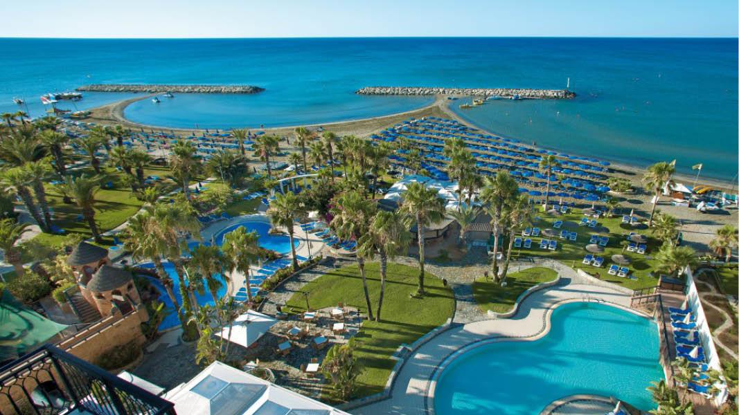 Cypern, Lordos Beach Hotel