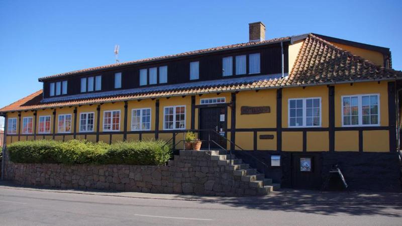 Hotel Pepita - Sandvig