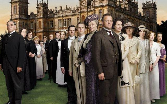 England - Downton Abbey
