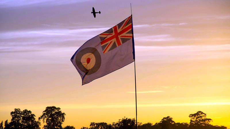 Tag med Kulturrejser til England og udforsk slaget om England