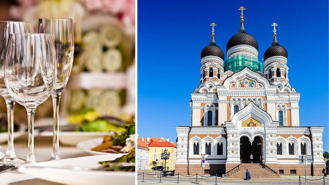 Alexander-nevsky, Tallinn