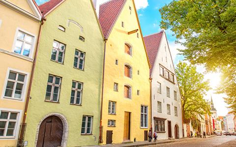 Danskerbyen Tallinn