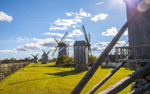 Den store Estland rundrejse