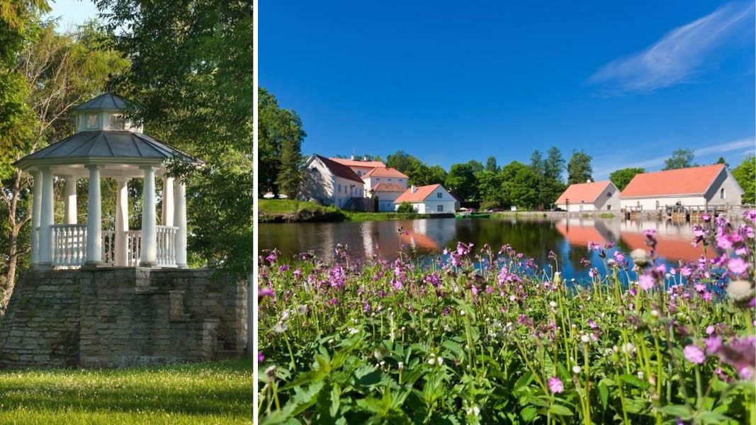 Oplev Estlands rige kultur med dansk rejseleder