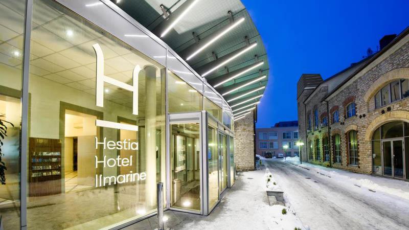 Hestia Hotel Ilmarine Tallinn