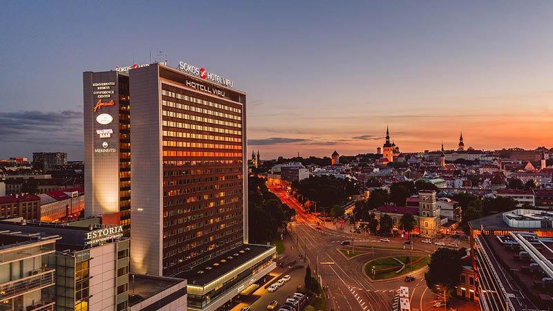 original sokos hotel estland