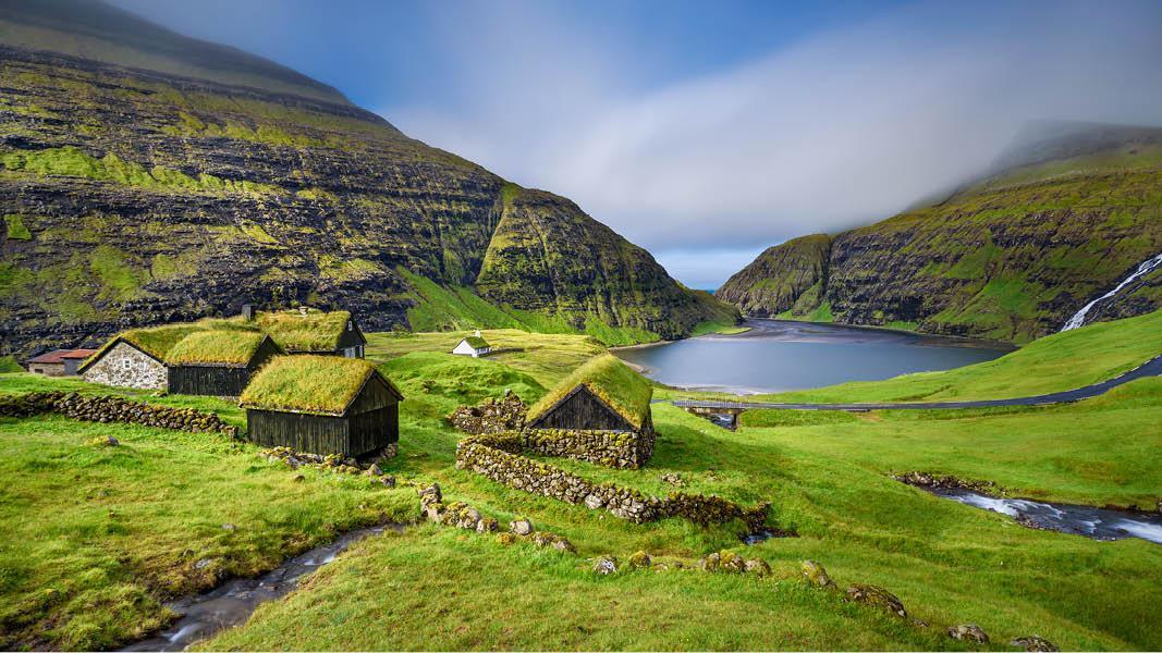 Færøerne rejse kulturrejser