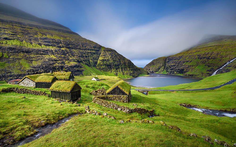 Fabelagtige Færøerne