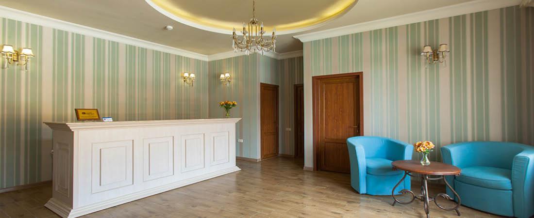 Bohemian Resort Sevan hotel