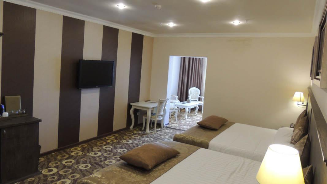 v�relse Imperial Palace Hotel Yerevan