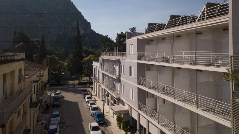 Park Hotel Nafplio