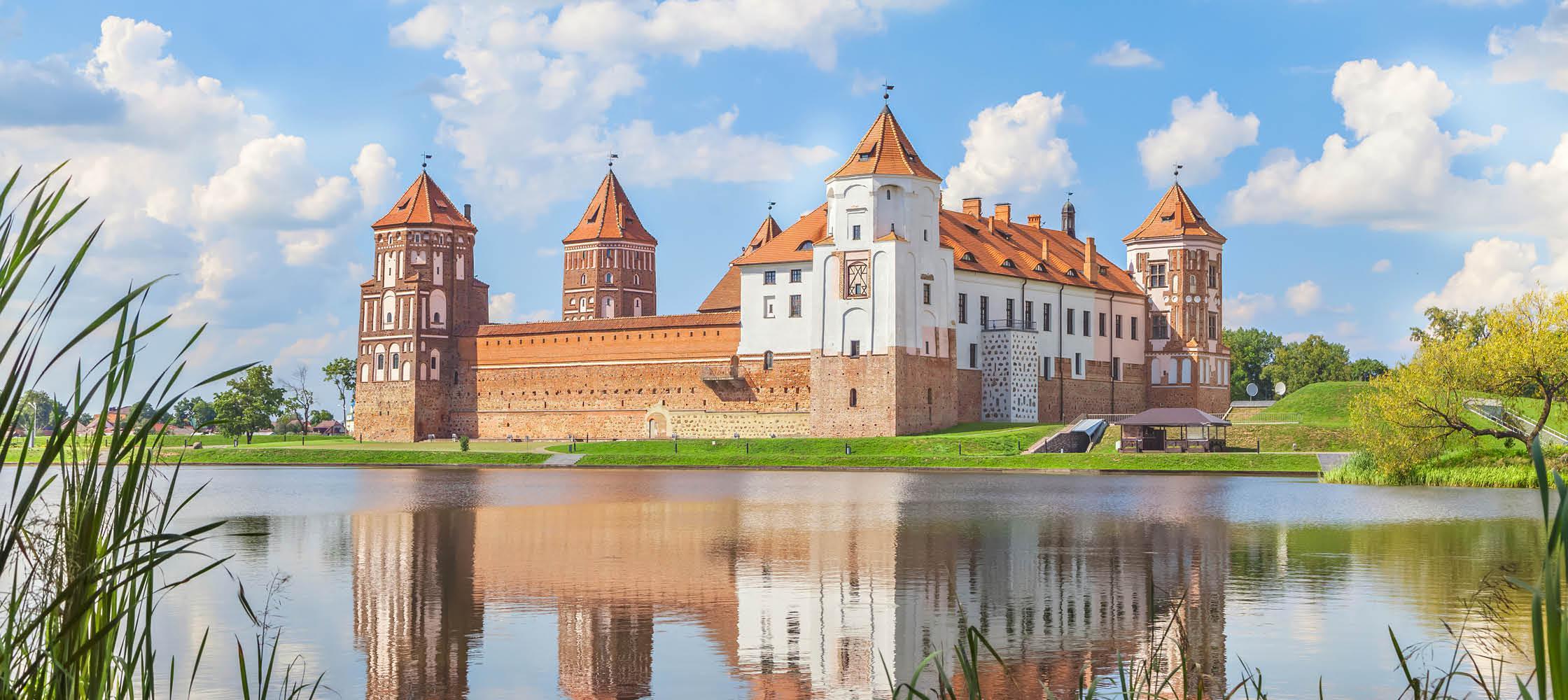 Mir slot i Hviderusland