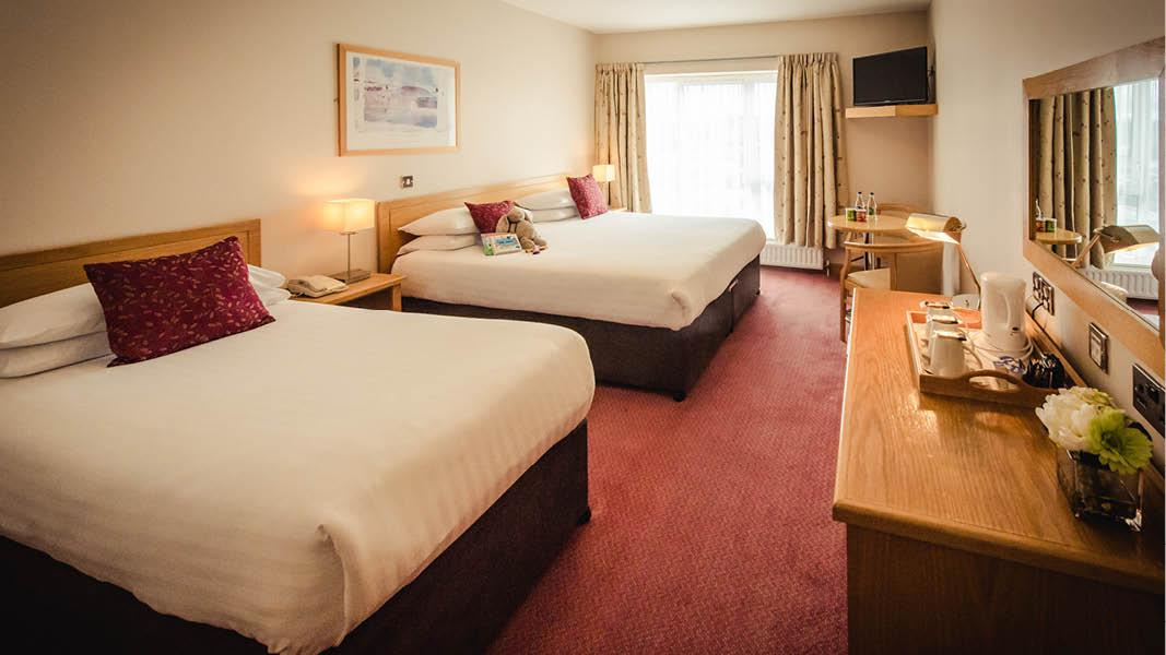 V�relse p� Viking Hotel Waterford