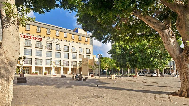 Ruth Daniel Residence i Tel Aviv