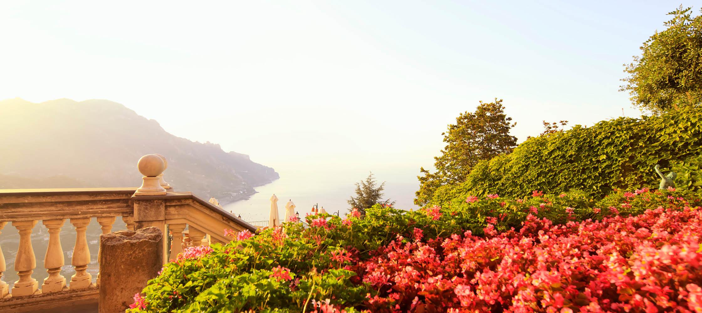 Italien, Amalfi
