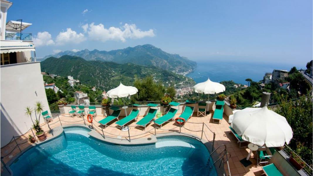 Hotel Bonadies, Ravello