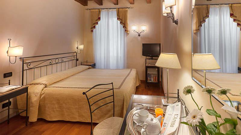 Hotel Marco Polo , v�relse