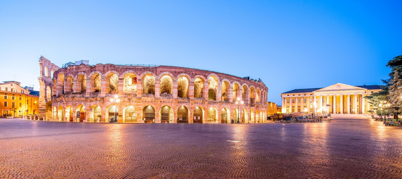 Operarejse med Kulturrejser Europa