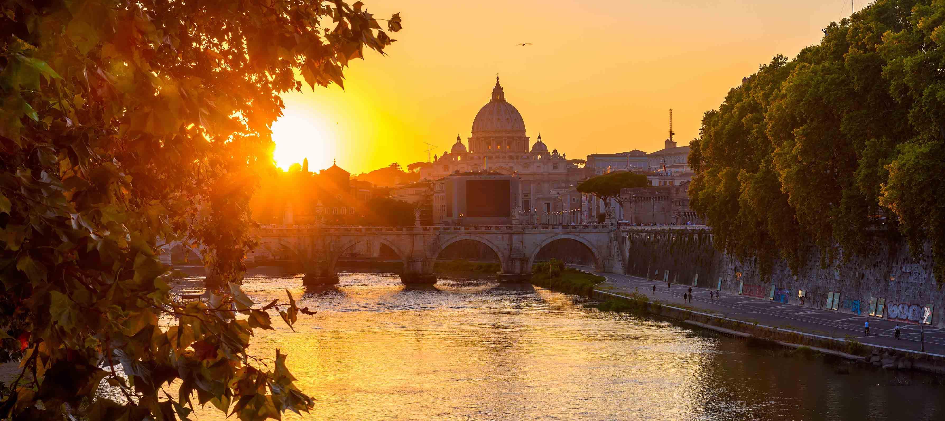 Rom, Peterskirke
