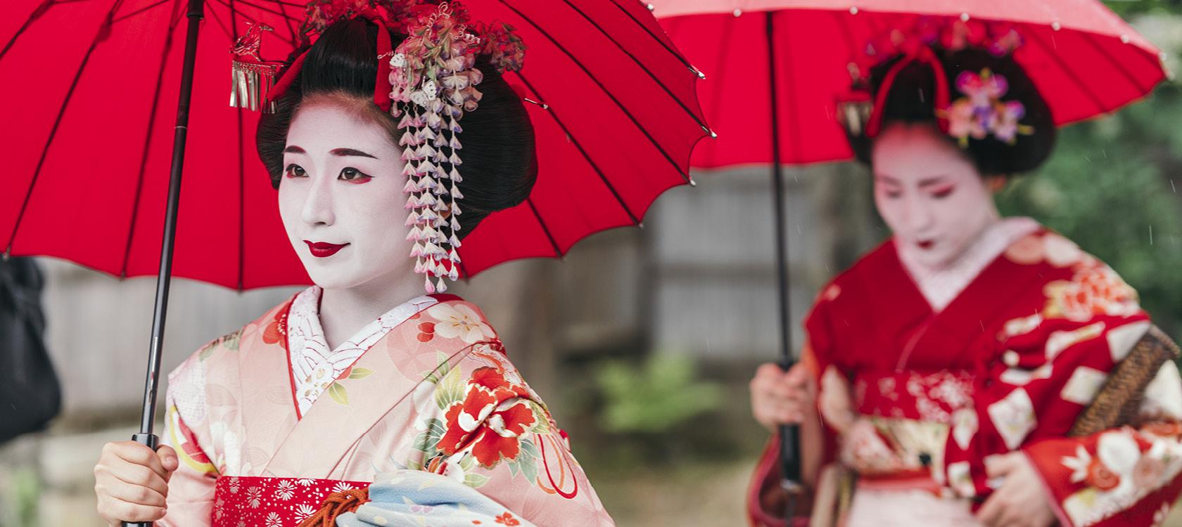 Rundrejse i Japan med dansktalende rejseleder