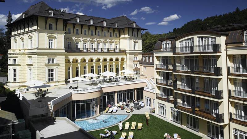 Hotel Grand Medspa