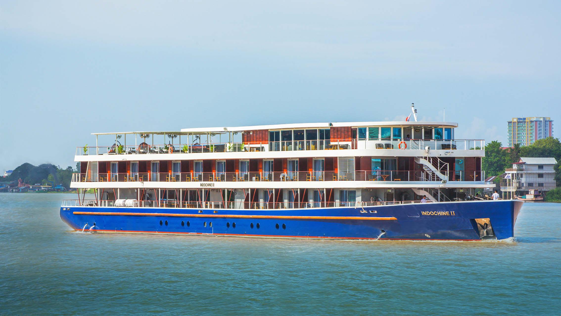 Skibet RV Indochine