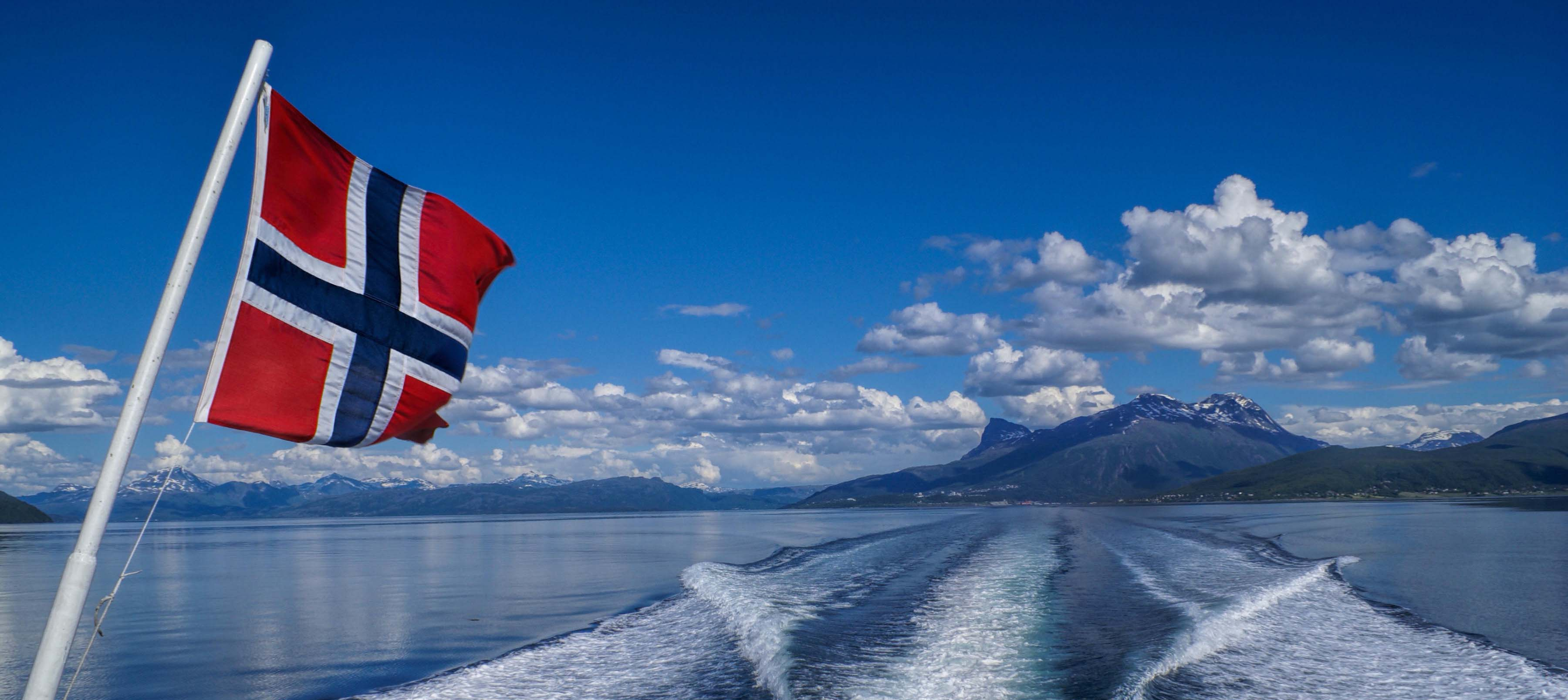 Krydstogt p� de norske fjorde, Kulturrejser Europa