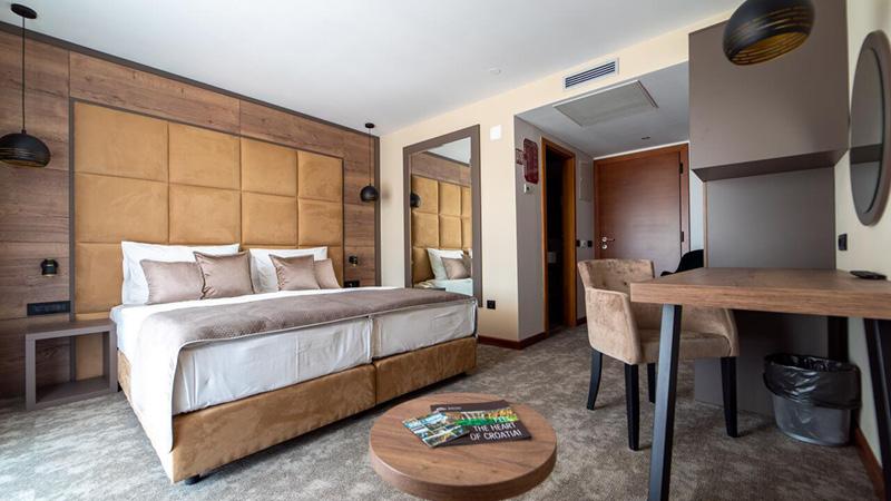 Hotel Mirjana & Rastoke