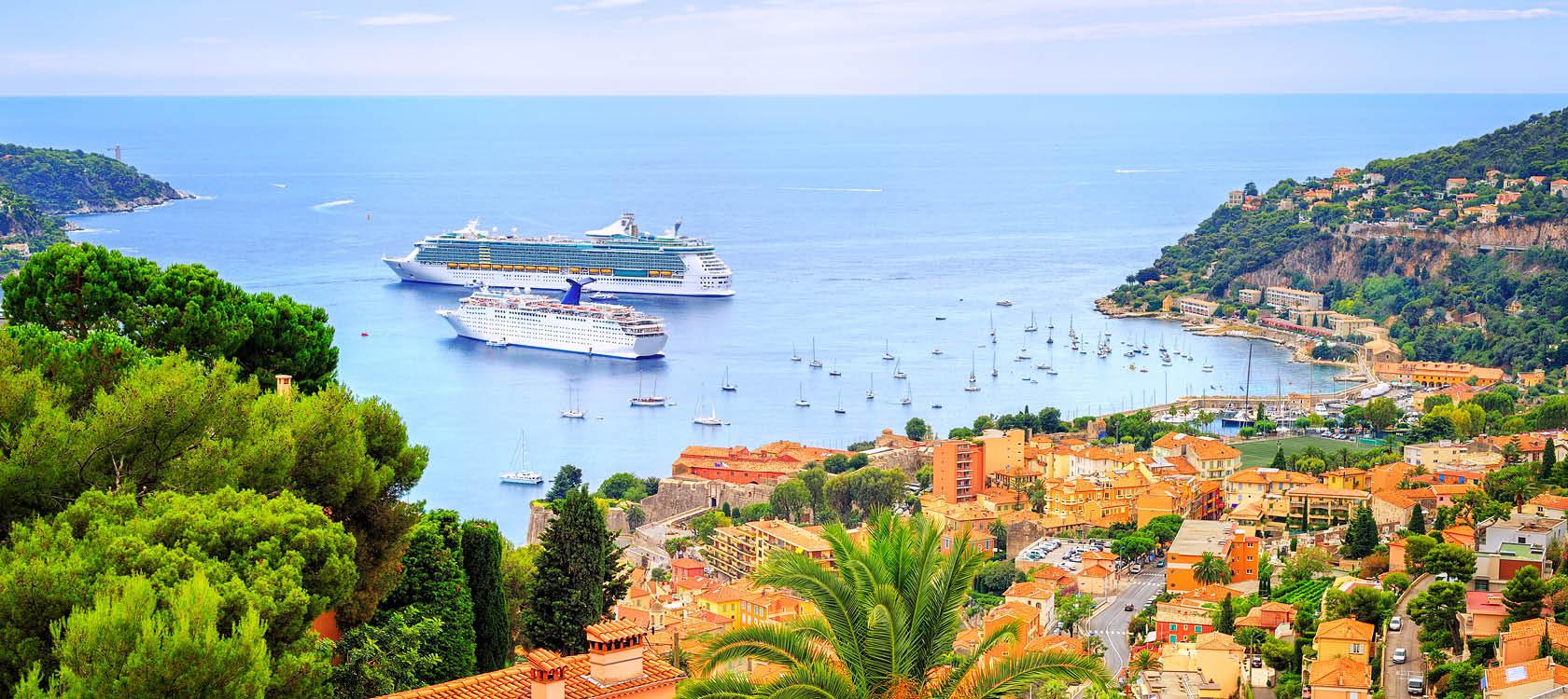 Sommersejllads med Kulturrejser Europa i Middelhavet