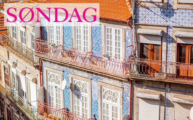 Læserrejse - Klassiske Portugal