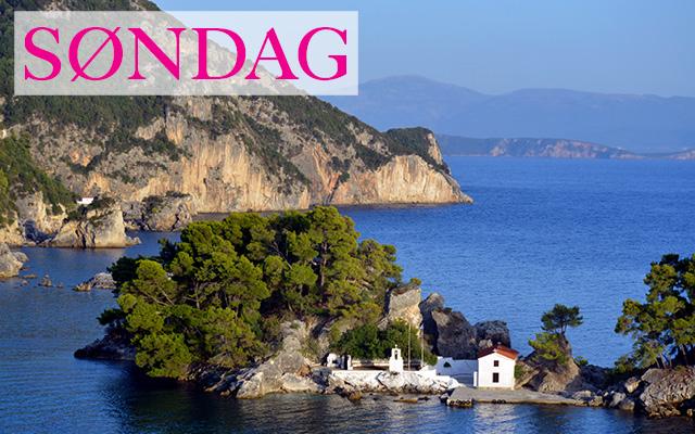 Læserrejse til Nordgrækenland
