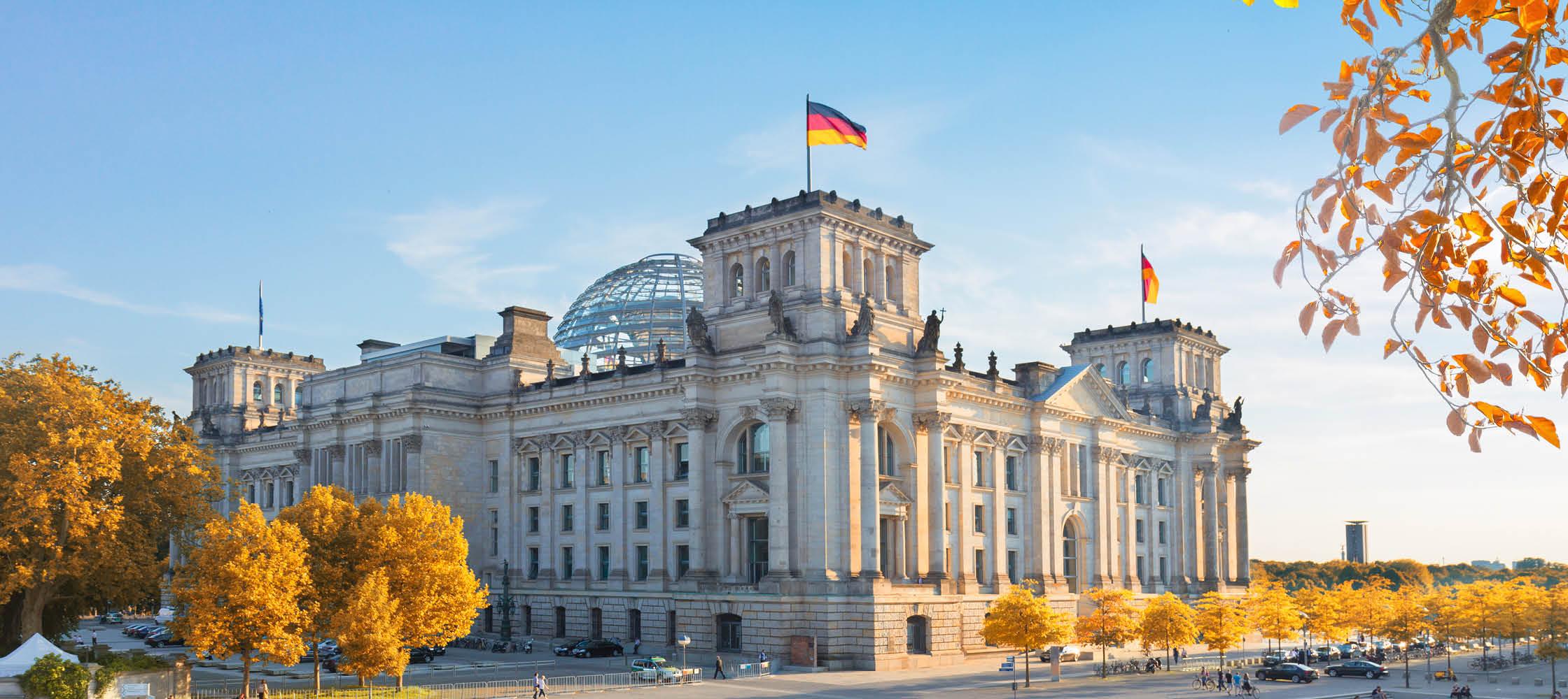 Tag på kulturrejse i Berlin, Tyskland