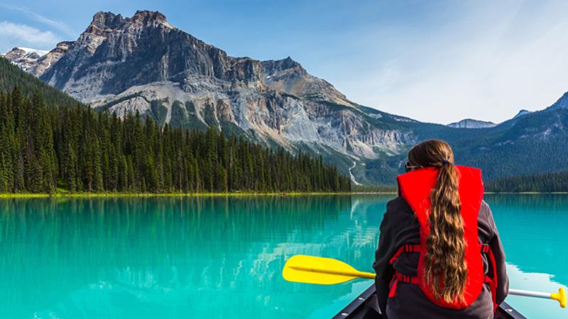 Rejs til Canada med Kulturrejser