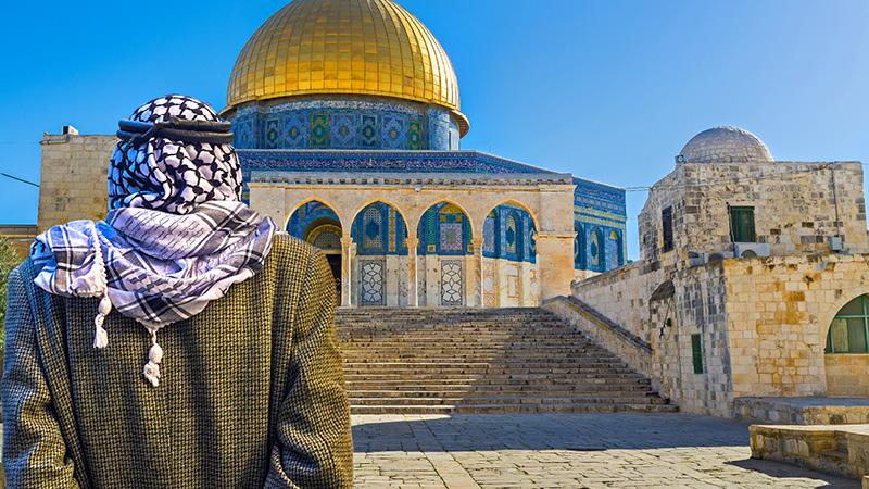Oplev Israel med Kulturrejser