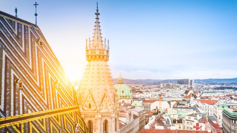 Se det skønneste Østrig med Kulturrejser