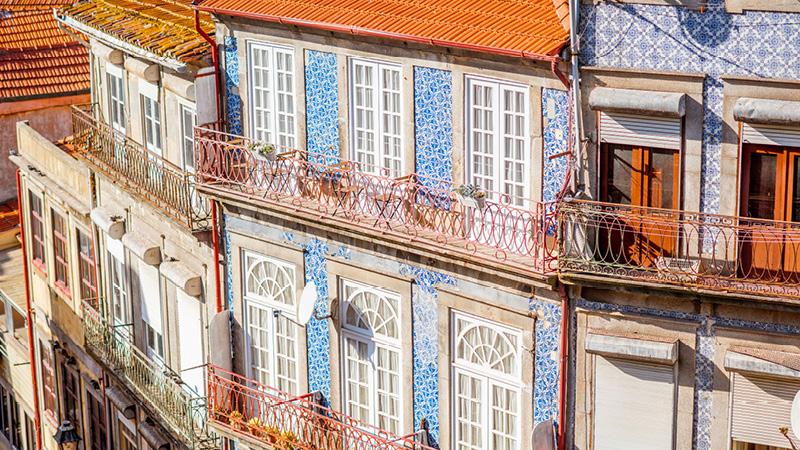 Oplev Portugal med Kulturrejser