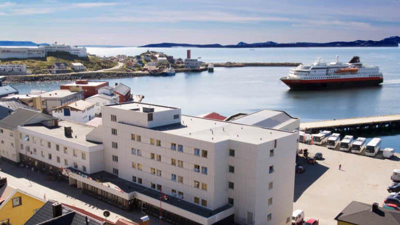 Hotel Scandic Honningsvåg