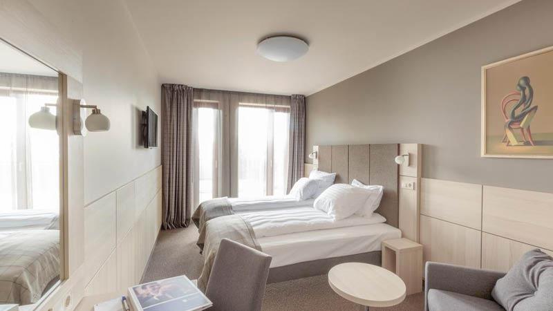 Hotel Wellton Centrum