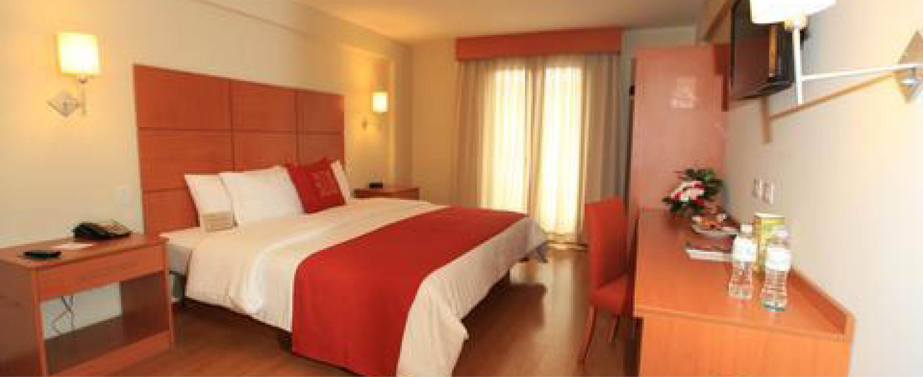 v�relse p� hotel eco inn i cusco